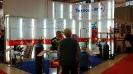 Стенд -ТЕХНОС-М+- на выставке МИПС 2014.Москва