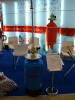 На стенде ТЕХНОС-М+ в дни выставки МИПС 2014