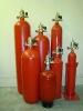 модули газового пожаротушения МГП