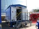 Аппаратный контейнер, поставляемый для нужд АК Транснефть, защищенный АУГПТ производства ТЕХНОС-М+